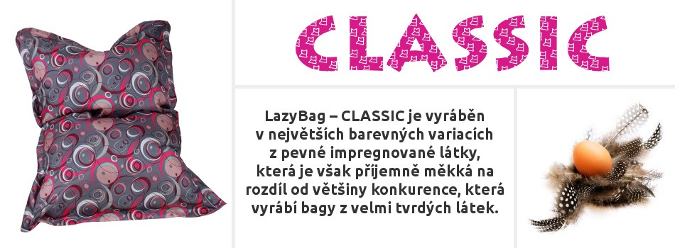 LazyBag CLASSIC
